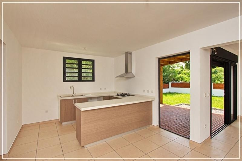 Vente maison / villa St louis 295000€ - Photo 3