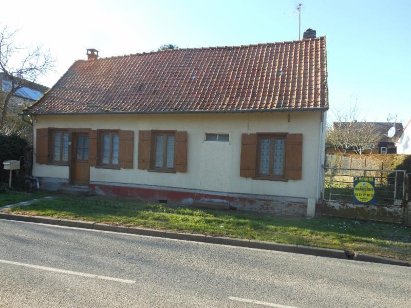 Villa 3 pièces Quesnoy-sur-Airaines