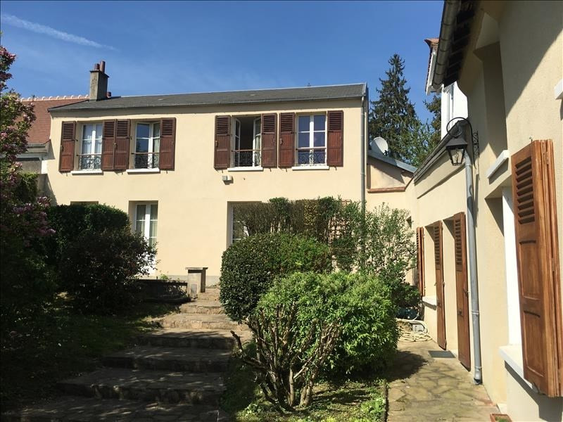 Sale house / villa Chambly 480 000€ - Picture 10
