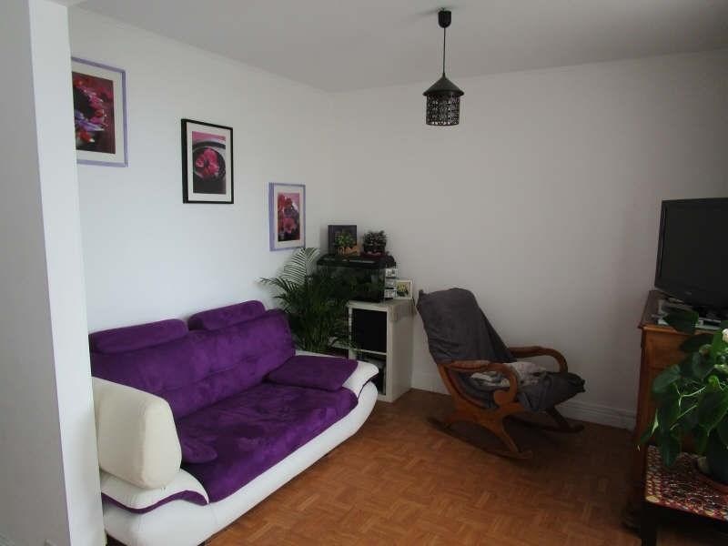 Vente appartement Fontenay le fleury 163000€ - Photo 1