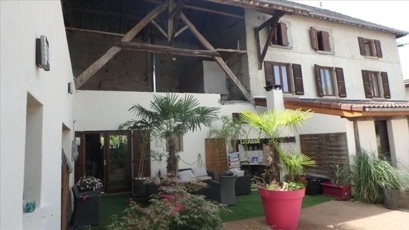 Vente maison / villa Bourgoin jallieu 399000€ - Photo 1