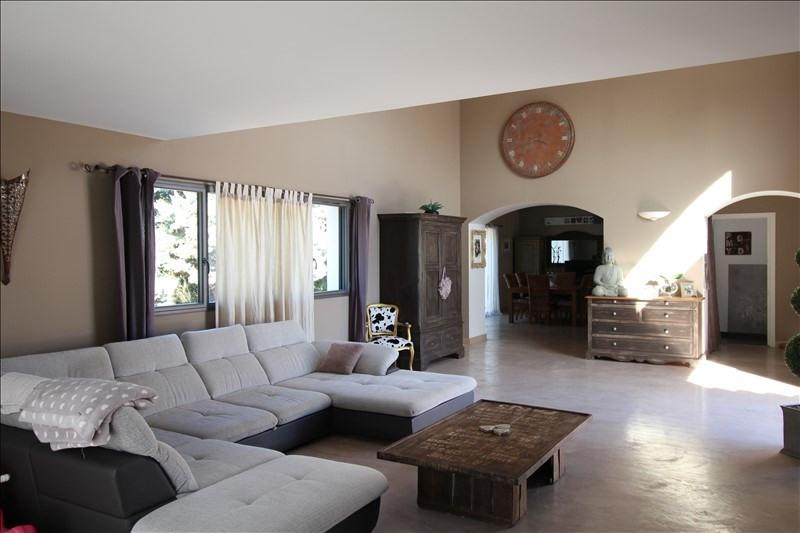 Vente de prestige maison / villa Pernes les fontaines 699900€ - Photo 5