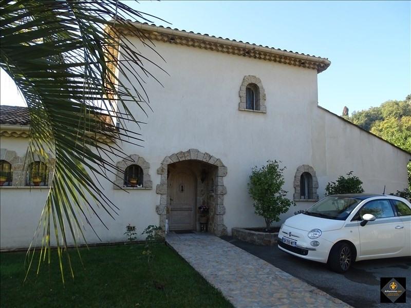 Vente de prestige maison / villa Saint paul 1150000€ - Photo 4