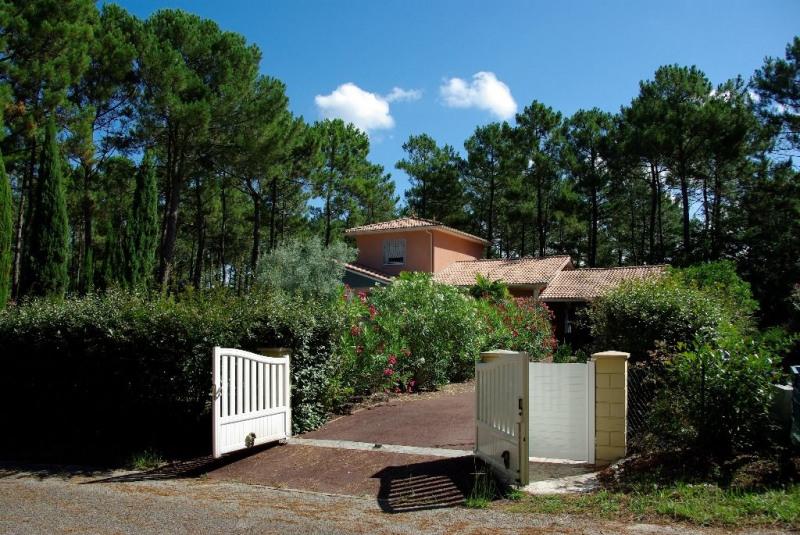 Vente de prestige maison / villa Lacanau ocean 590000€ - Photo 6