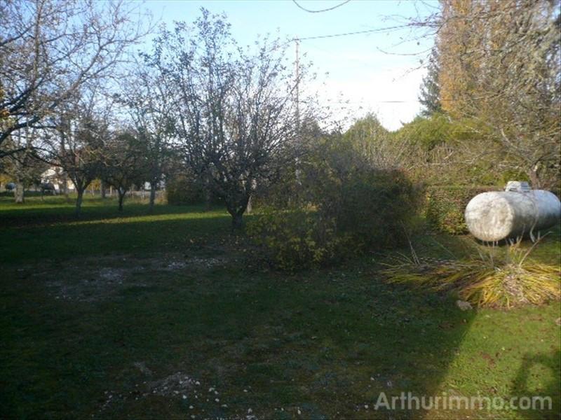 Sale house / villa St bouize 46000€ - Picture 3