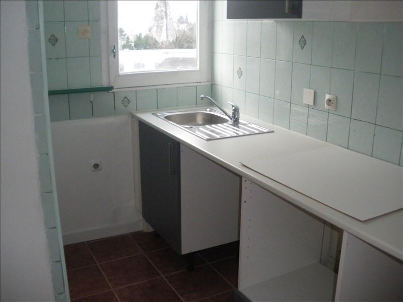 Vente appartement Sannois 127000€ - Photo 3