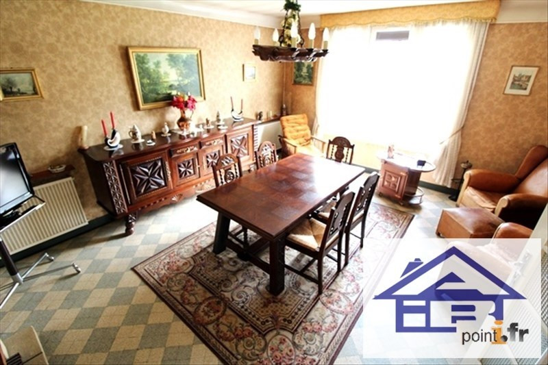 Sale house / villa Fourqueux 620 000€ - Picture 2