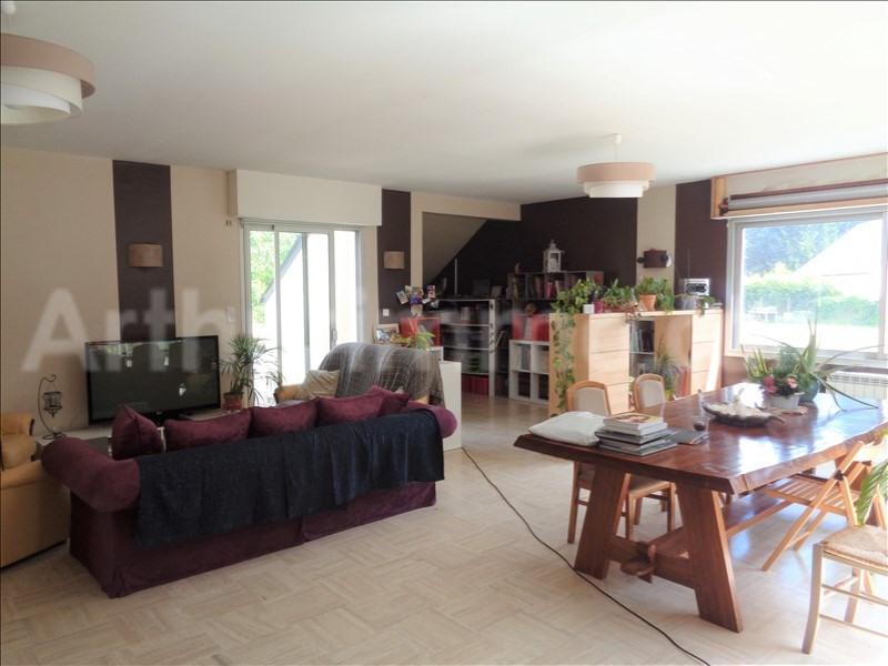 Sale house / villa St denis en val 299000€ - Picture 3