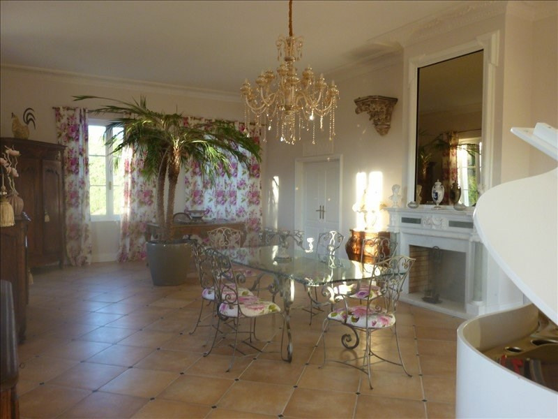 Deluxe sale house / villa Cottance 694 000€ - Picture 7