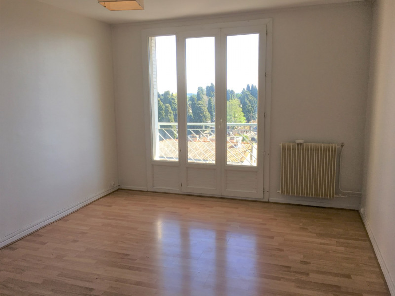 Rental apartment Toulouse 503€ CC - Picture 3