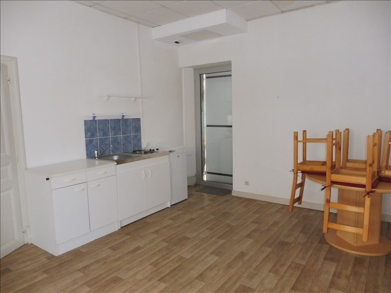 Rental apartment Beaupreau 230€ CC - Picture 1
