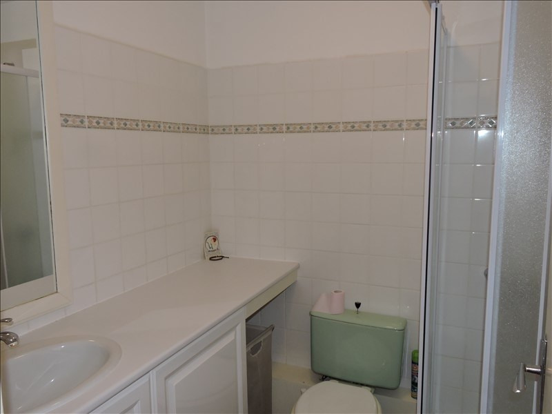 Vente appartement La grande motte 81500€ - Photo 3