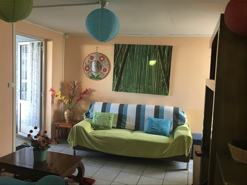 Vente appartement Le tampon 95000€ - Photo 3