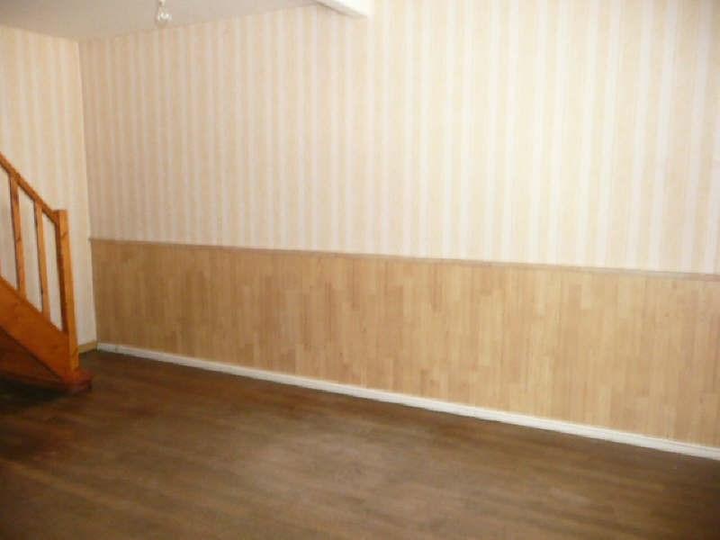 Sale house / villa Aubigny sur nere 65000€ - Picture 4