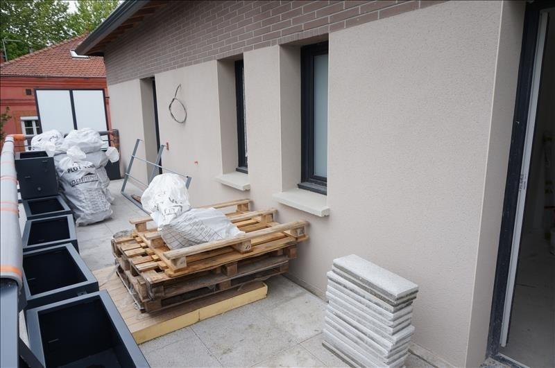 Vente de prestige appartement Toulouse 598500€ - Photo 2