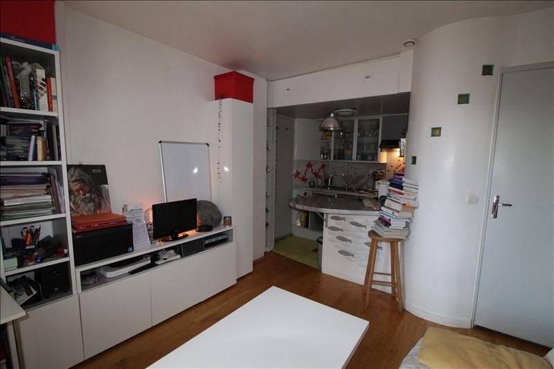 Verkauf wohnung Paris 11ème 220000€ - Fotografie 3