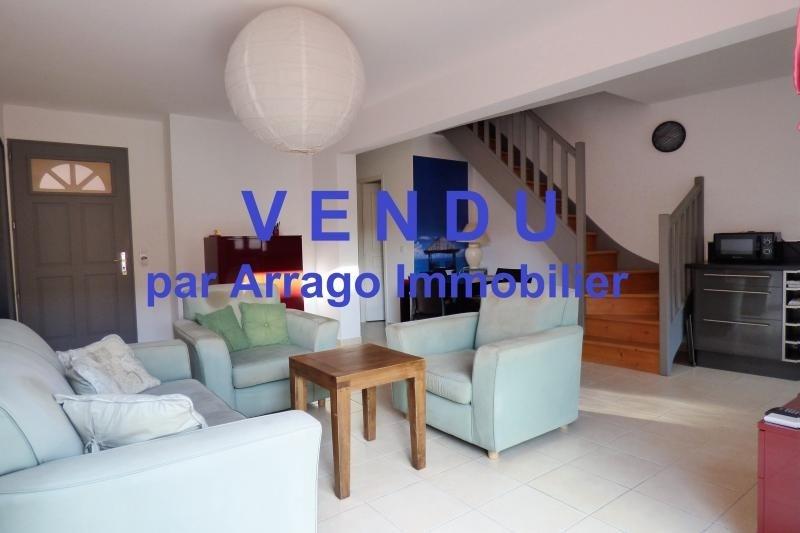 Vente appartement Valras plage 217000€ - Photo 1