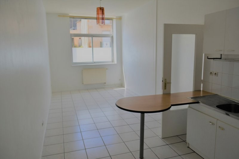 Investment property apartment St clement sur valsonne 52 400€ - Picture 1