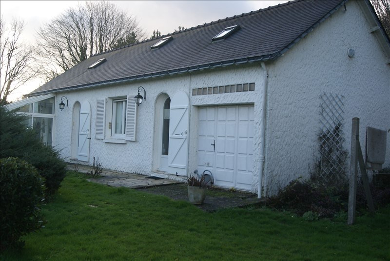 Vente maison / villa Le gavre 164850€ - Photo 1