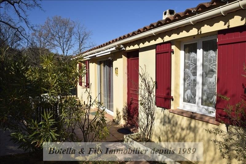 Sale house / villa Cavillargues 195000€ - Picture 2