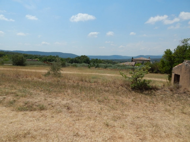 Sale site Villecroze 132 000€ - Picture 3