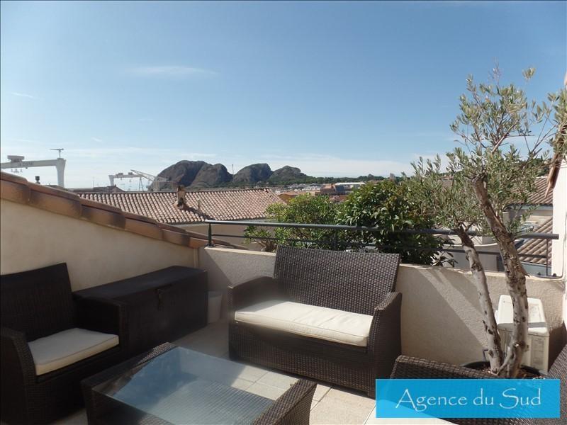 Vente appartement La ciotat 434000€ - Photo 1