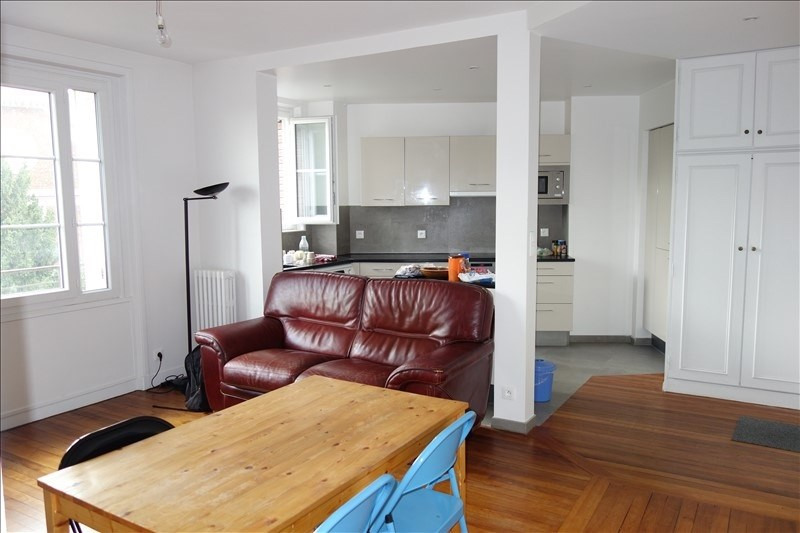 Sale apartment Viroflay 393 000€ - Picture 3