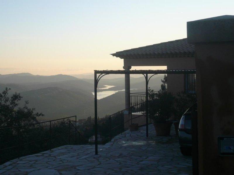 Vente de prestige maison / villa Speracedes 1590000€ - Photo 10