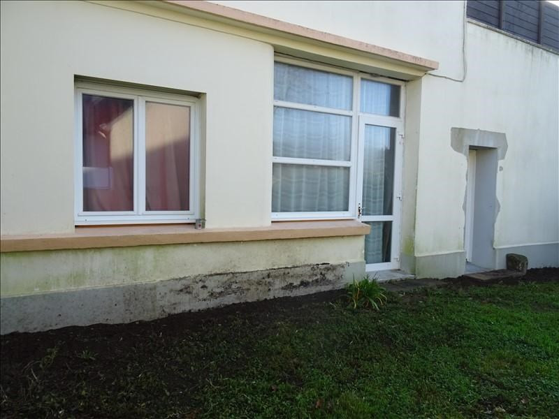 Produit d'investissement appartement Fouesnant 149800€ - Photo 6
