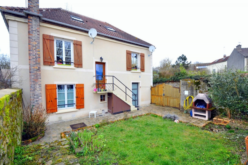 Sale apartment Gif sur yvette 230 000€ - Picture 1
