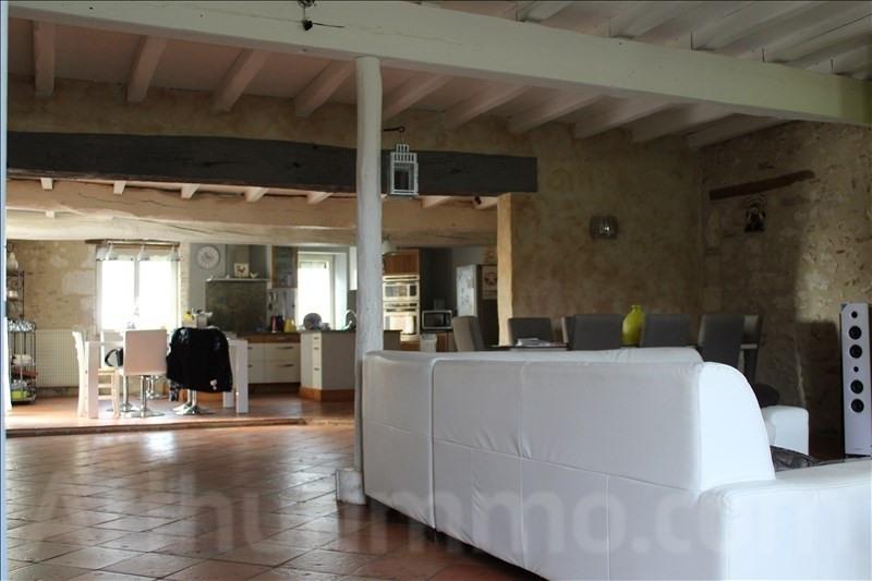 Sale house / villa Ste foy la grande 547000€ - Picture 4