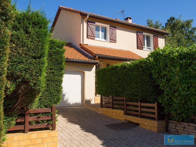Sale house / villa Marcy l etoile 430000€ - Picture 3