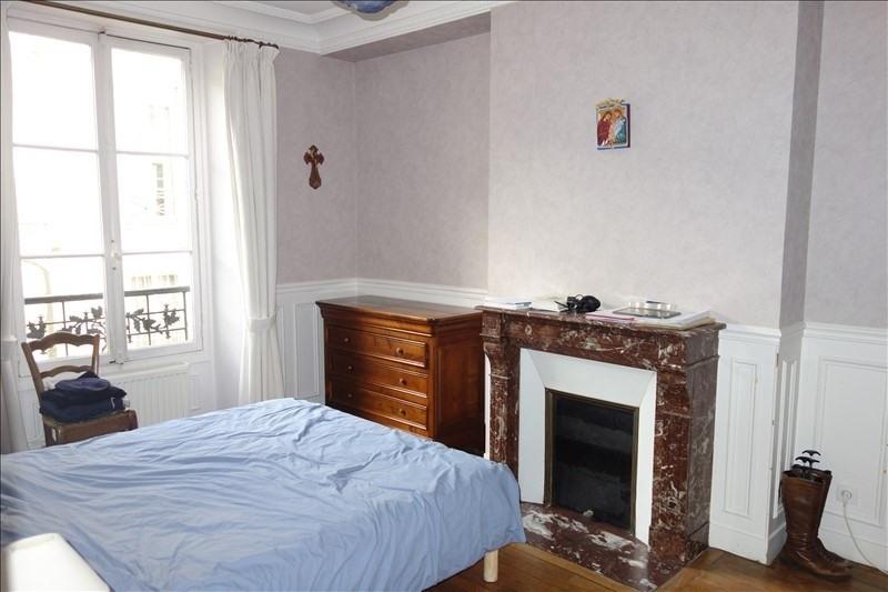 Sale apartment Versailles 595000€ - Picture 2