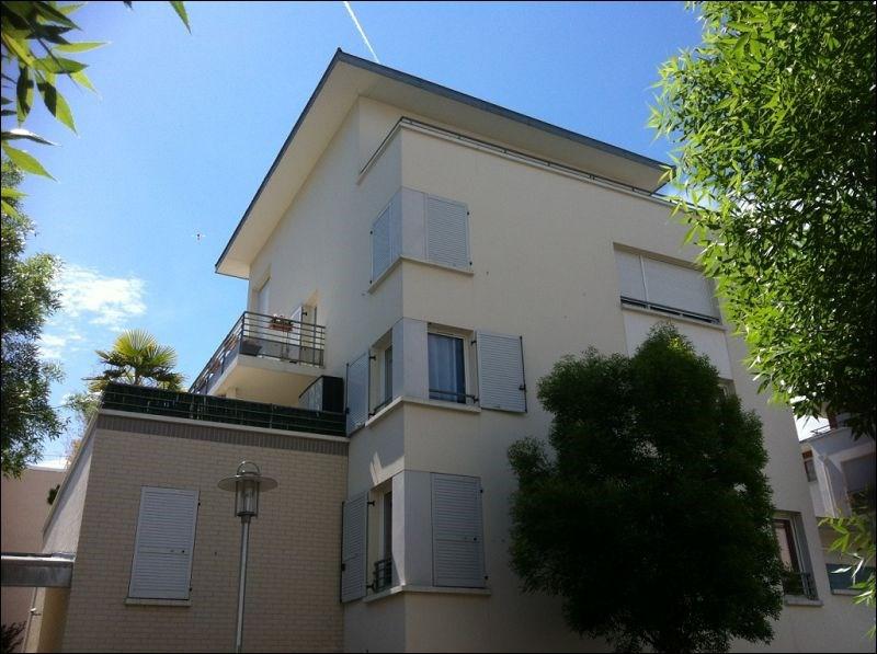 Rental apartment Juvisy sur orge 1024€ CC - Picture 1