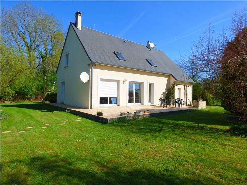 Vendita casa Heuland 349000€ - Fotografia 1