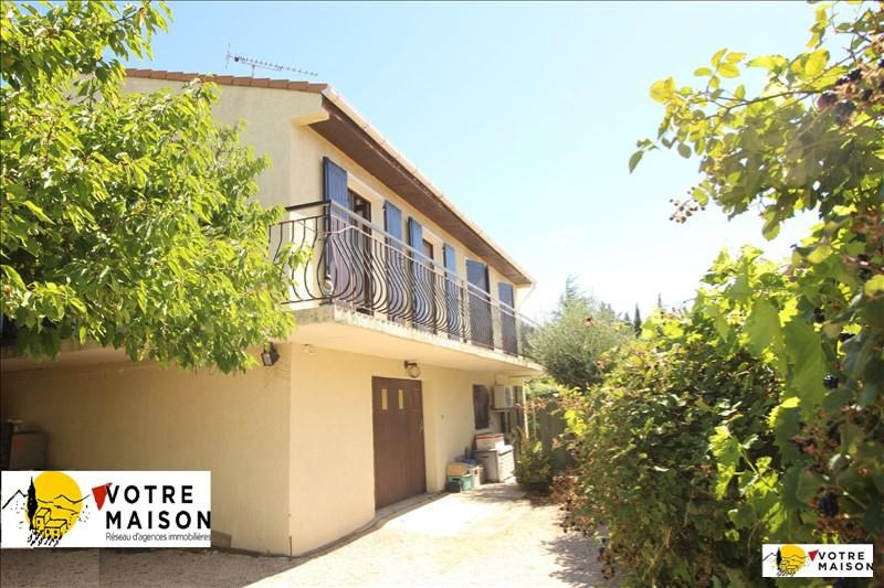 Vente maison / villa Pelissanne 303000€ - Photo 7