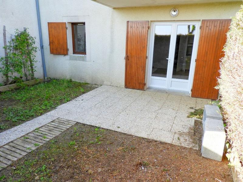 Sale apartment Saint palais sur mer 98440€ - Picture 1