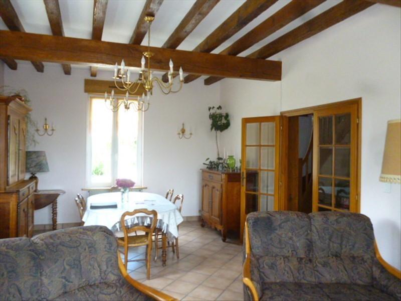 Vente de prestige maison / villa Chateau renault 497000€ - Photo 3