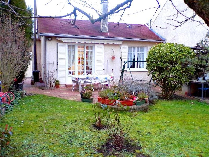 Sale house / villa Villemoisson-sur-orge 265 000€ - Picture 1