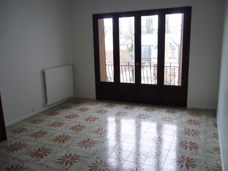 Location appartement Bondy 1205€cc - Photo 1