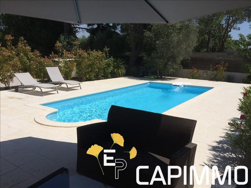 Vente maison / villa Salon de provence 460000€ - Photo 2