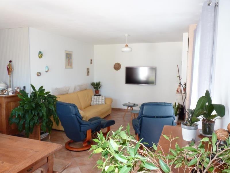 Sale house / villa Venansault 282000€ - Picture 6