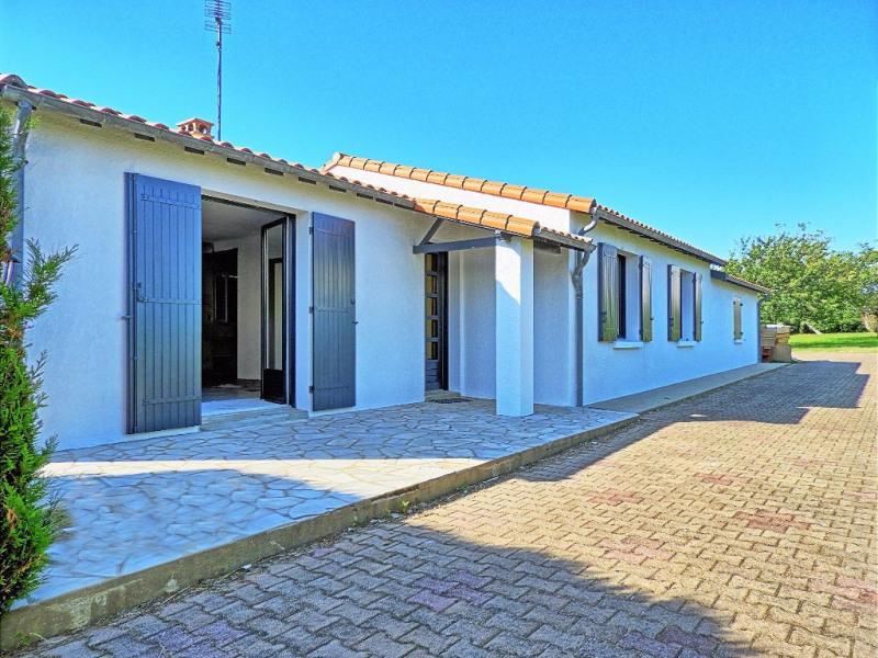 Vente maison / villa Saint palais sur mer 365750€ - Photo 1