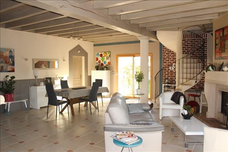Deluxe sale house / villa St vivien 705000€ - Picture 2