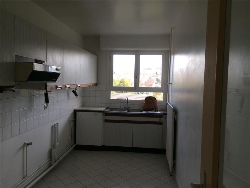 Sale apartment Palaiseau 184000€ - Picture 4