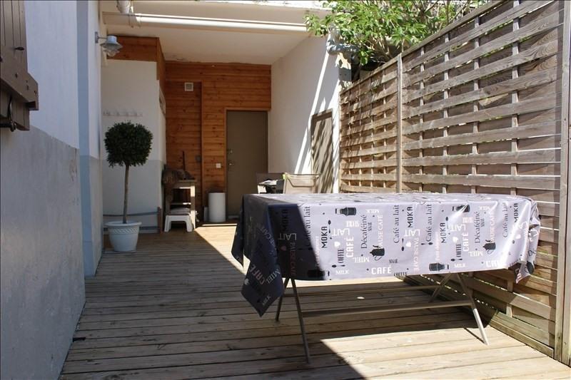 Verkoop  appartement Chatelaillon plage 184450€ - Foto 3