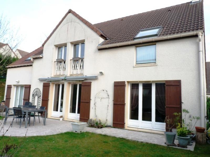 Sale house / villa Triel sur seine 493000€ - Picture 1