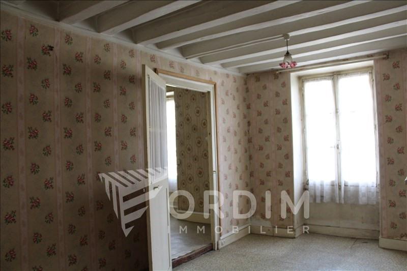 Vente maison / villa Corvol l orgueilleux 67000€ - Photo 8