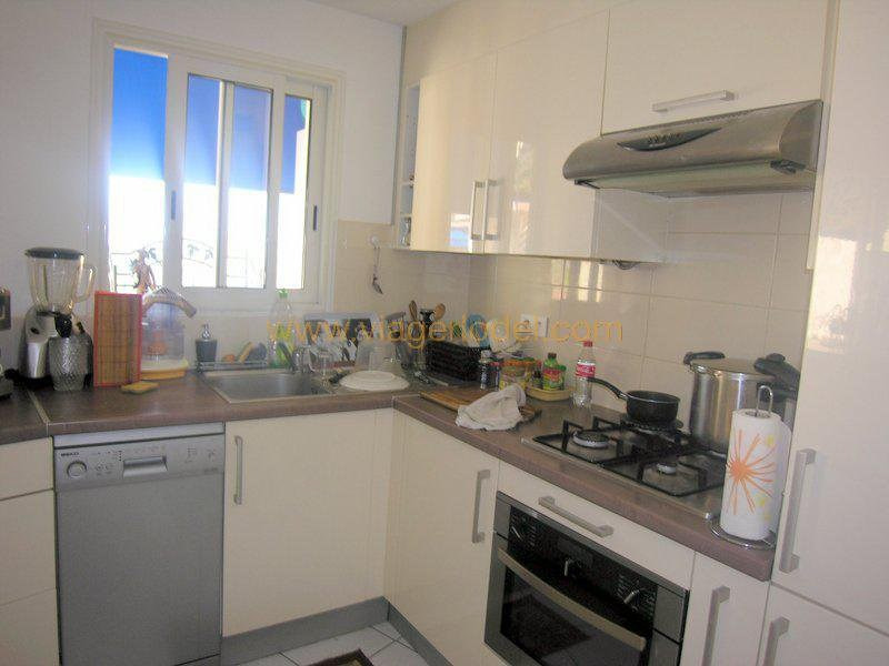 Life annuity apartment Antibes 44 000€ - Picture 7