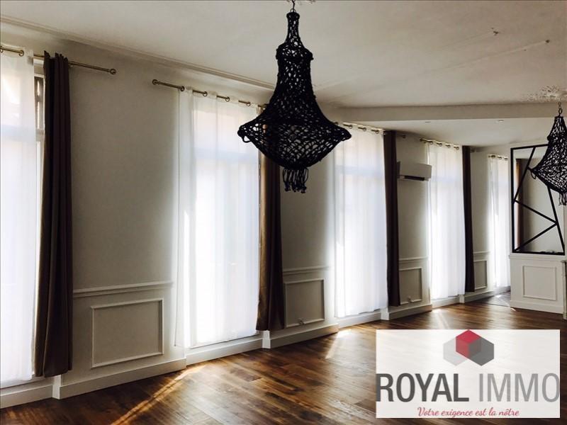 Deluxe sale apartment Toulon 495000€ - Picture 1